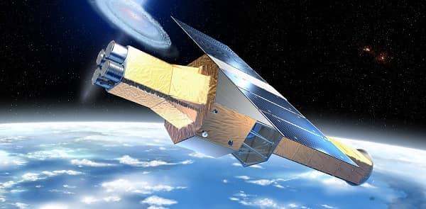 Hitomi X-ray Satellite