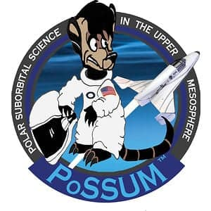PoSSUM - Polar Suborbital Science in the Upper Mesosphere