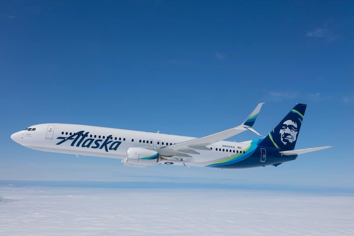 Alaska Airline photo_official