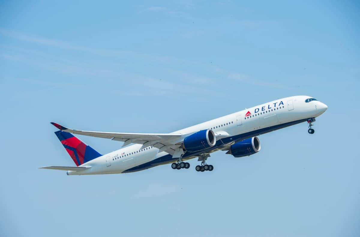 Delta Air Lines tops the list of this year's 2019 Airline Quality Ratings ranking