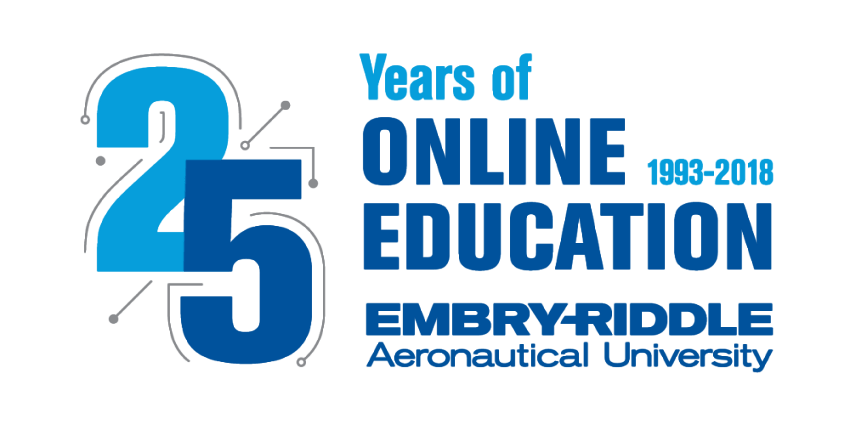 Online 25 years