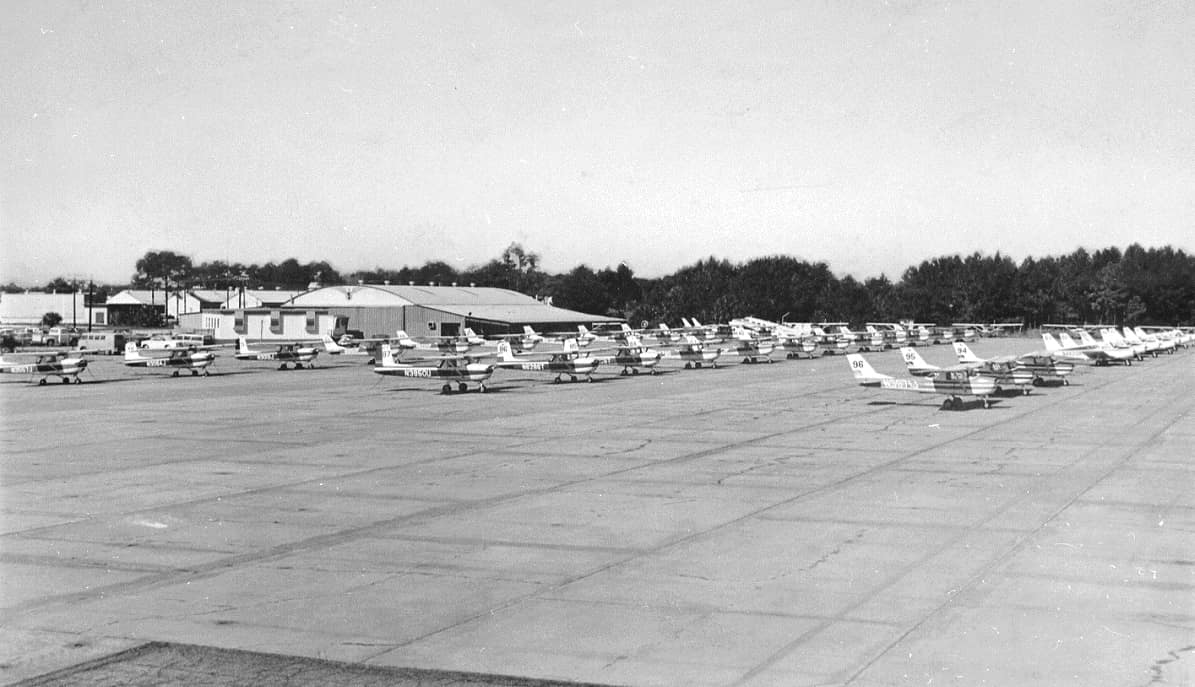 flight-line-historic