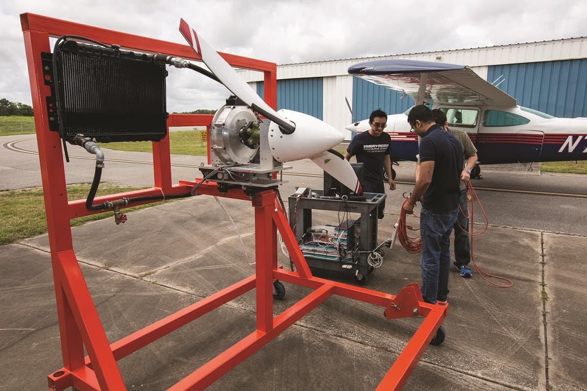 Hybrid_Plane_Propeller