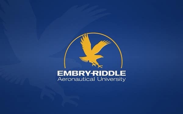 Embry-Riddle Logo