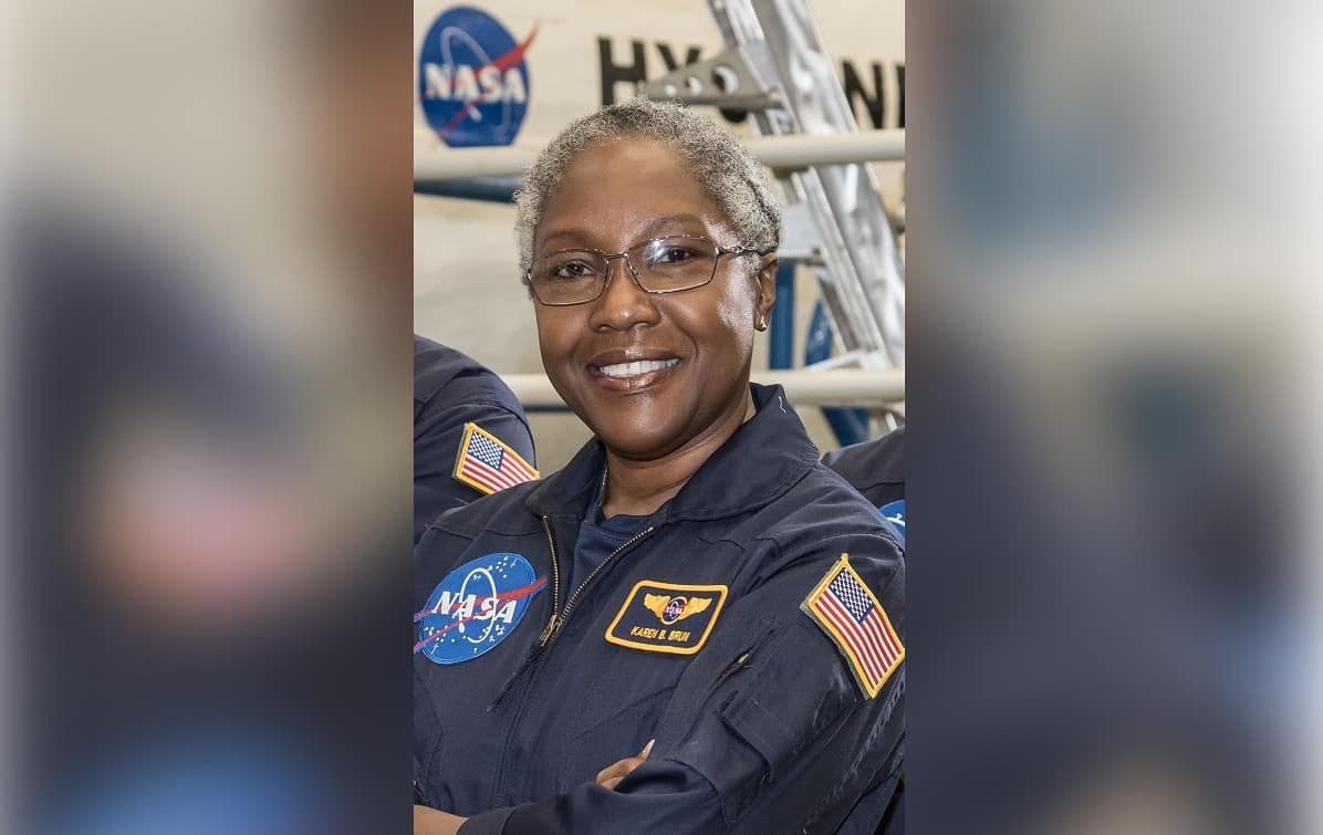 Student is Helping NASA Prepare for Trips to Mars | Embry ...