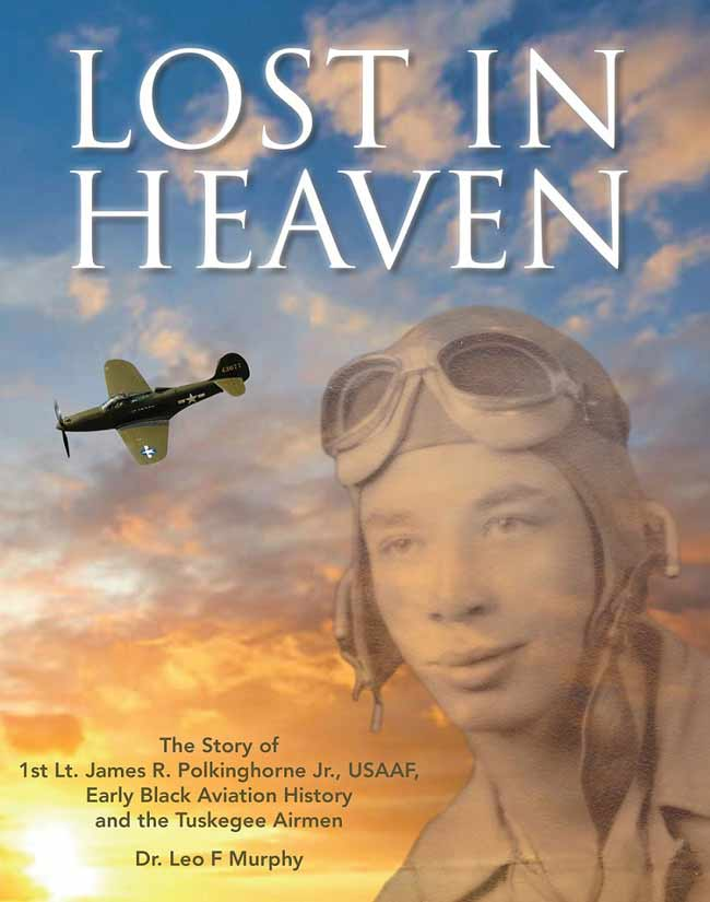 Lost in Heaven book cover