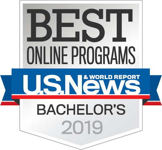 U.S. News & World Report's 2019 Best Online Bachelor's Programs