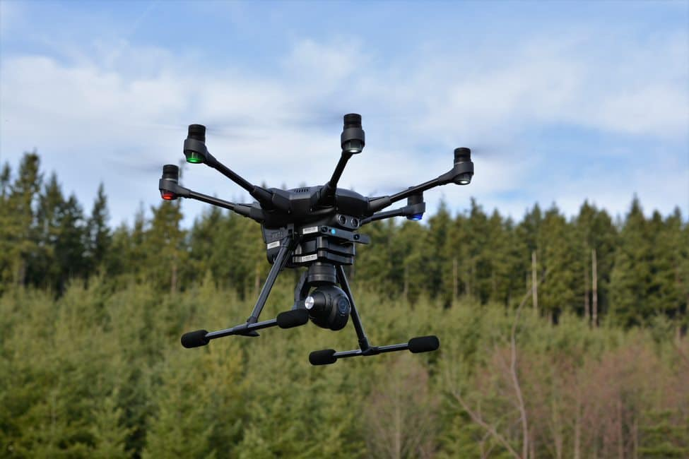 Q&A: How Much of a Threat Do Drones Pose to Air Travel