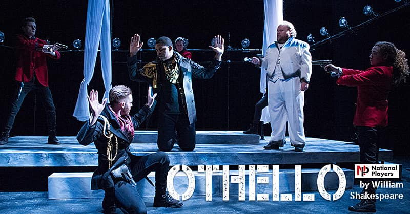 Othello presented by National Players
