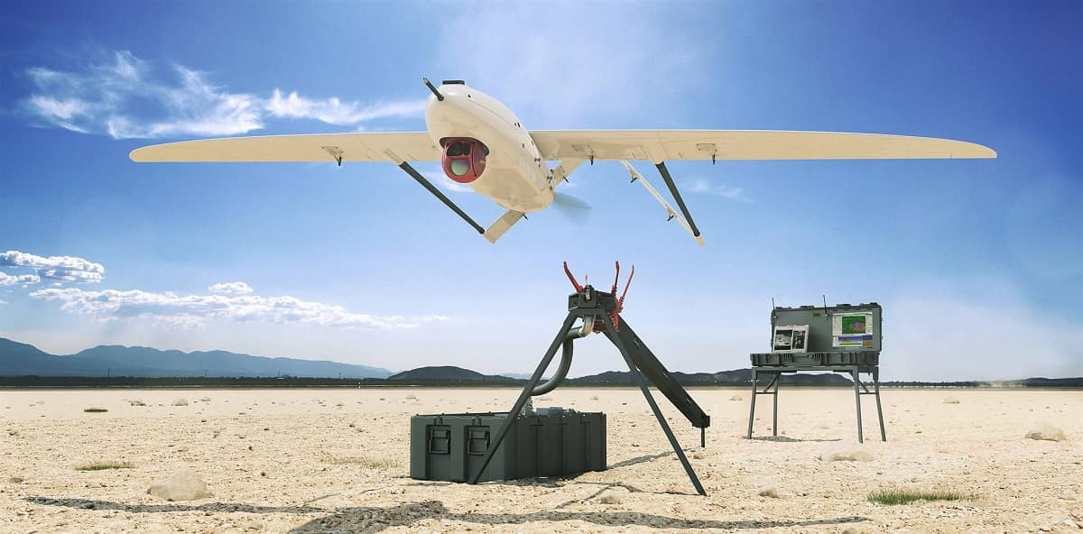 Embry-Riddle Selects UAV Factory's Penguin C for Unmanned