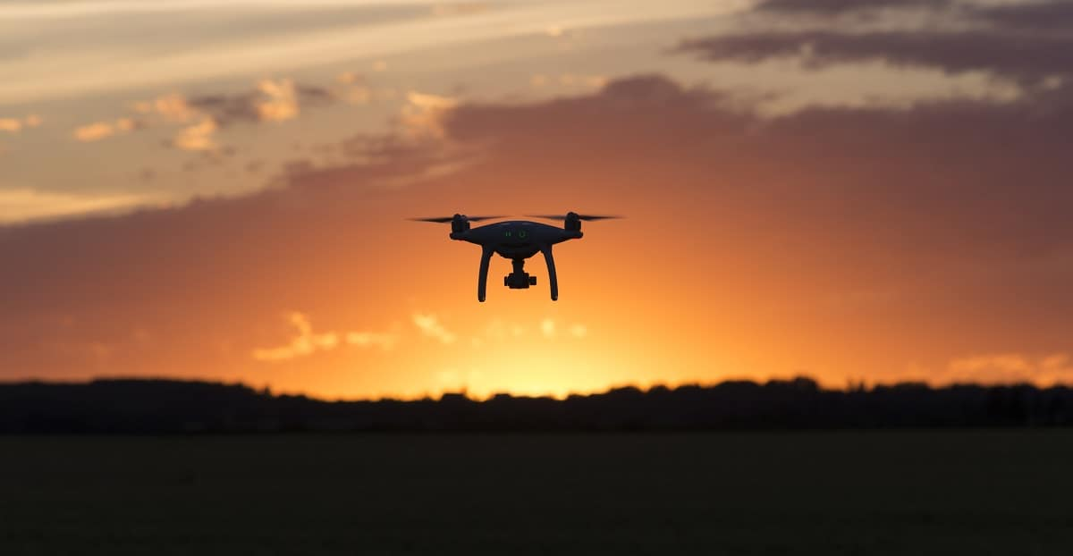 Unmanned Aerial Systems Pilots Code to Promote Drone Safety