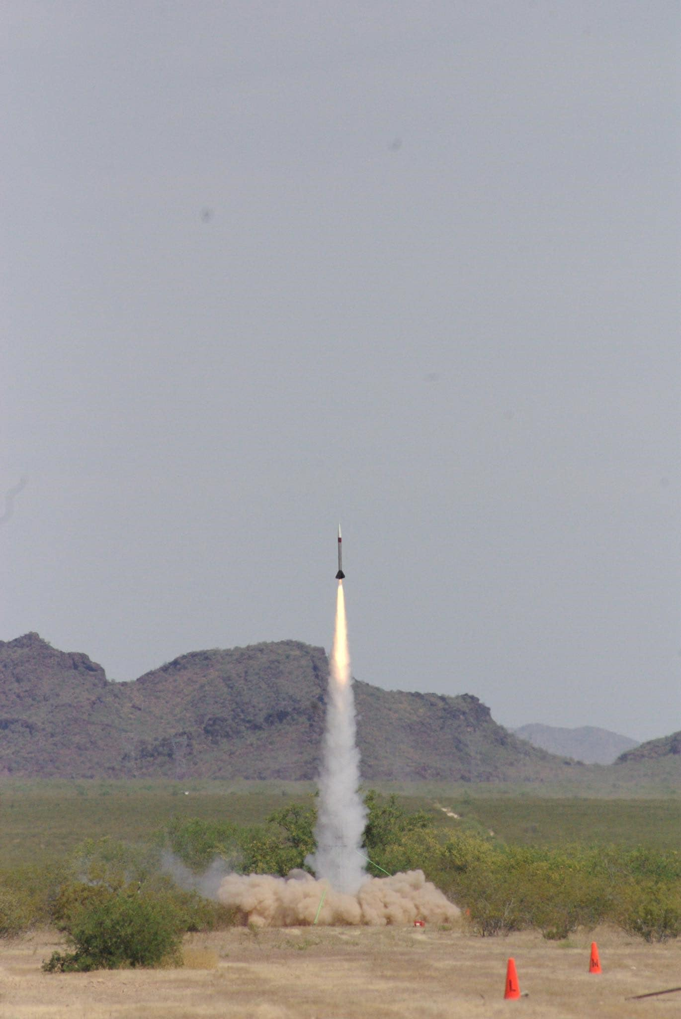 Prescott Rocket Team