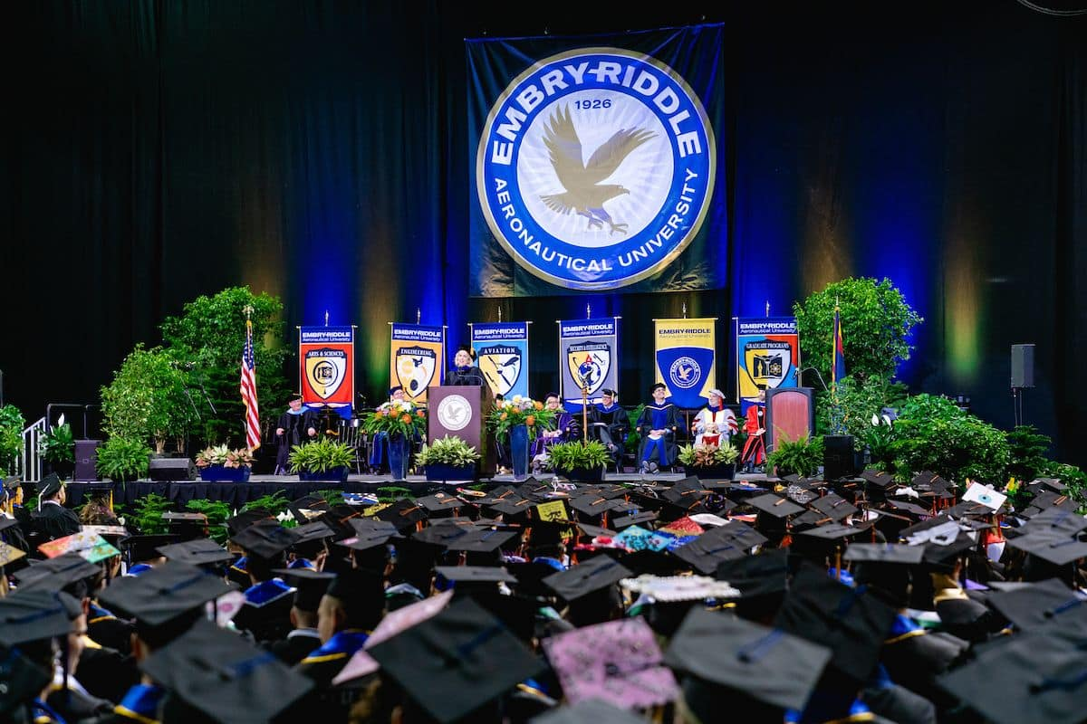 Spring 2020 Commencement Ceremony to be Held at OctoberWest Homecoming Celebration