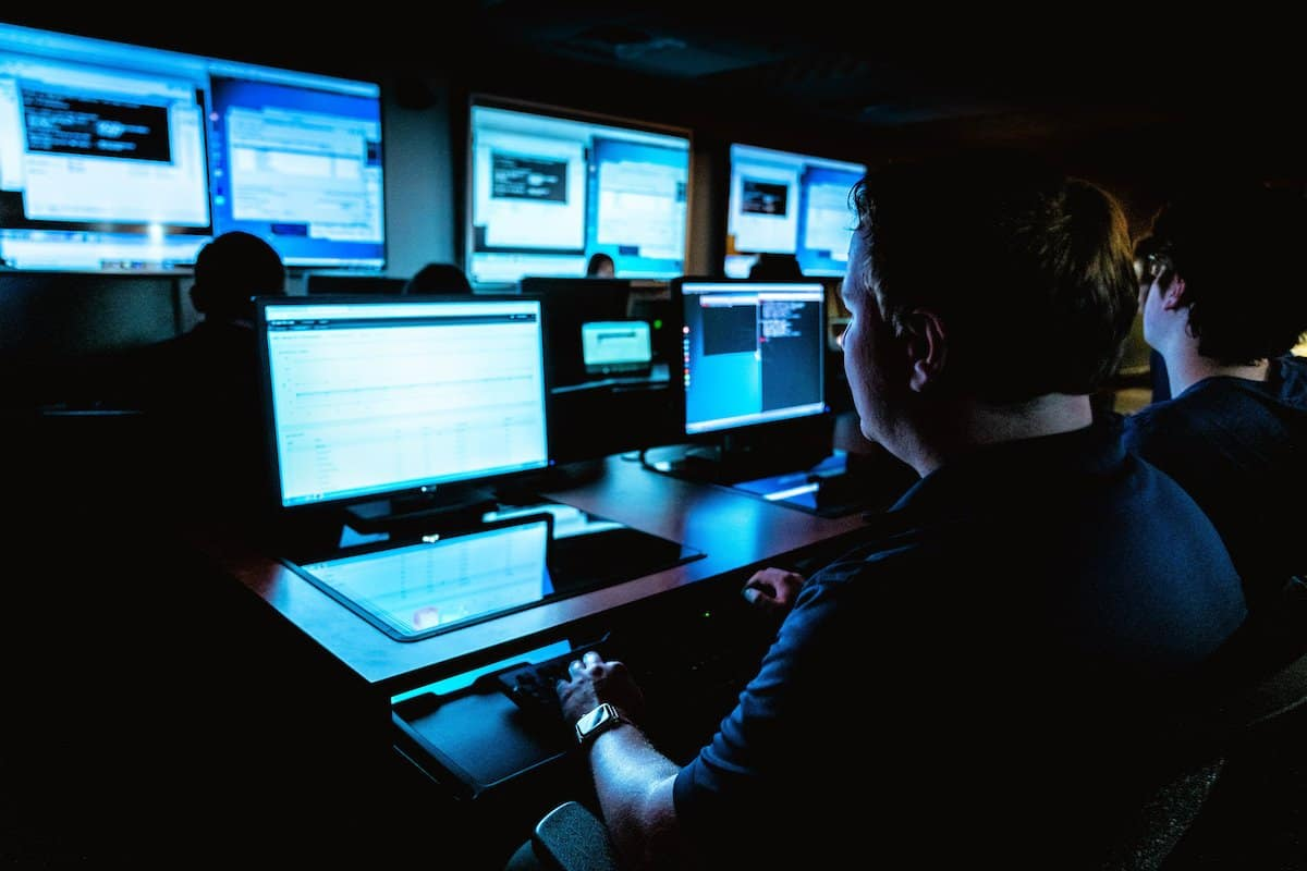 Embry-Riddle Selected as National Center of Academic Excellence in Cyber Defense Education