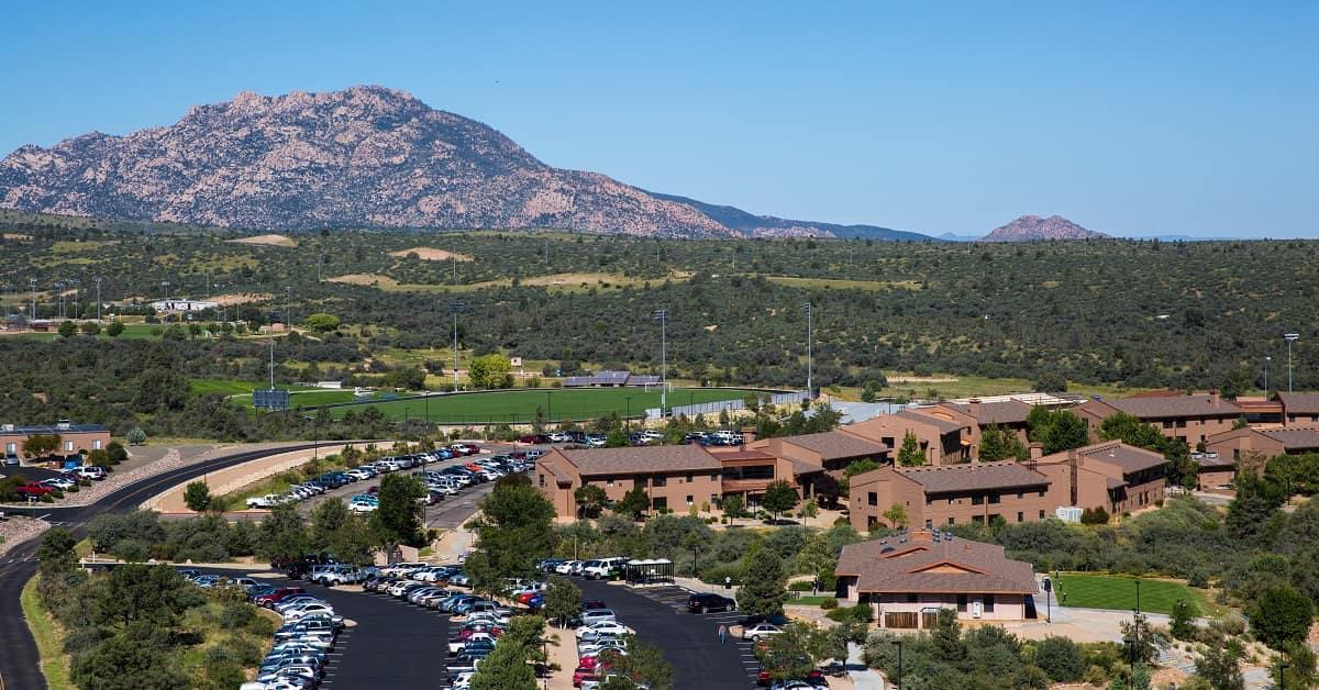 Prescott Campus