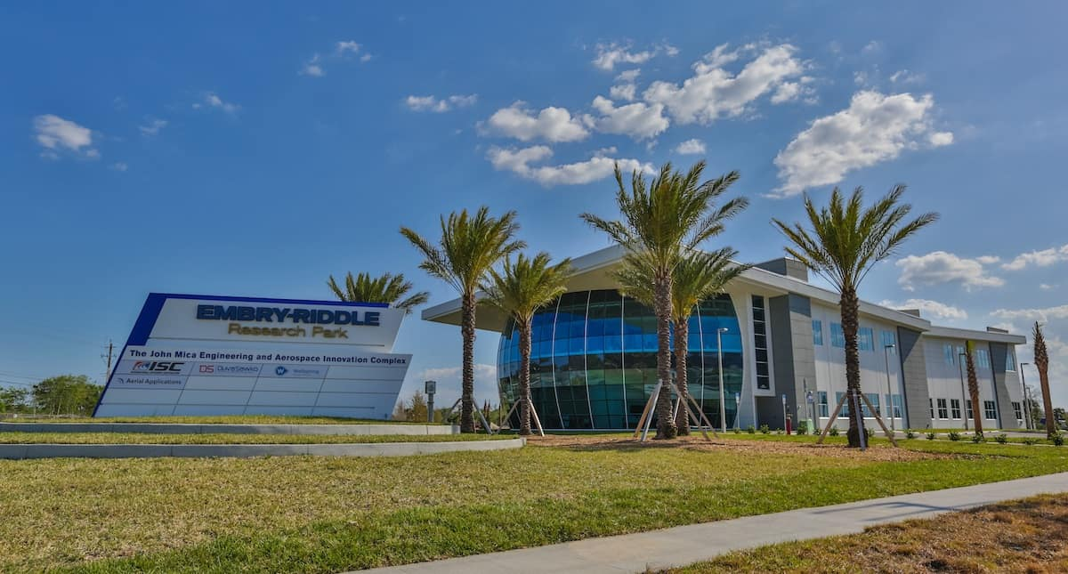 Hycarb Joins Embry Riddle Research Park S Micaplex Embry
