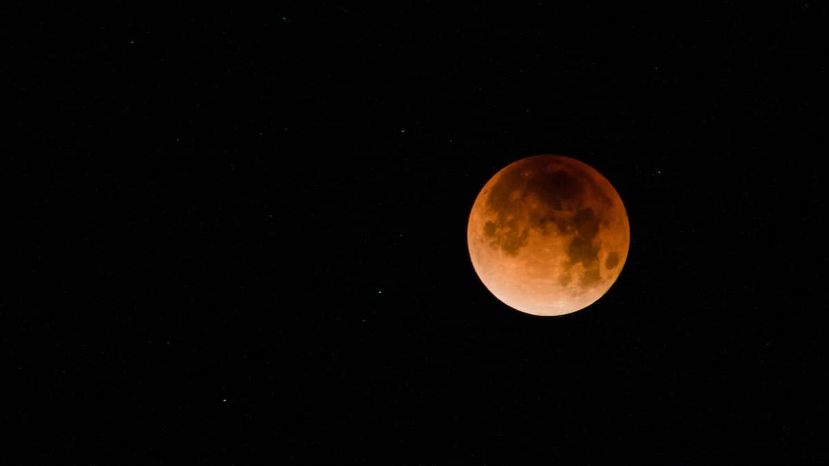 super blood moon eclipse energy - photo #44