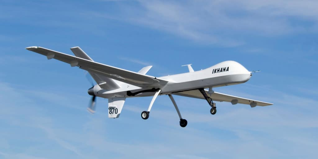 Unmanned Aircraft Systems a Booming Career Field Filled ...
