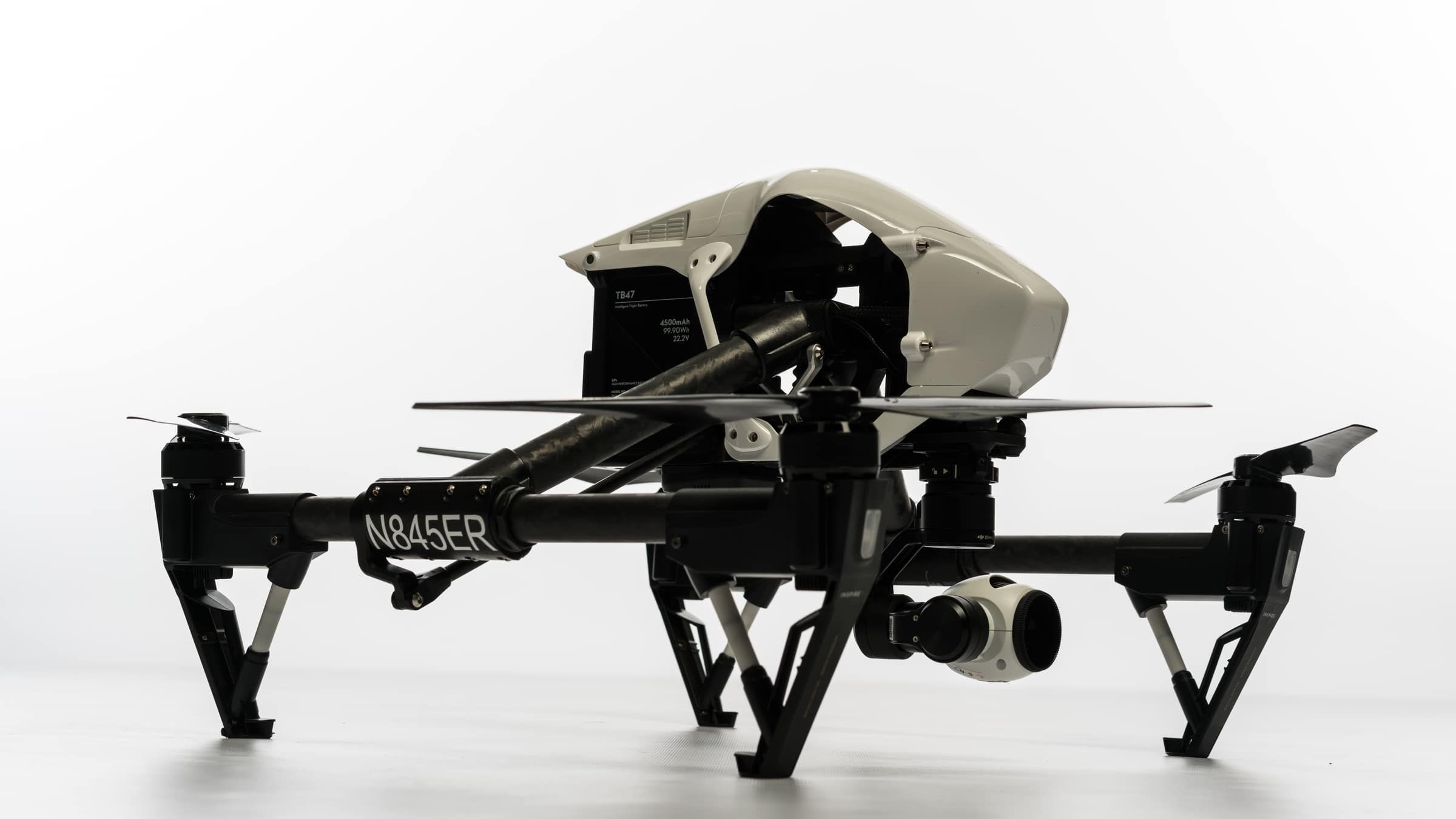 UAV Inspire