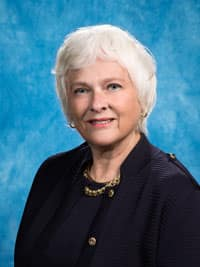 Dr. Karen Holbrook was elected to the Board of Trustees for Embry-Riddle Aeronautical University in June 2007.